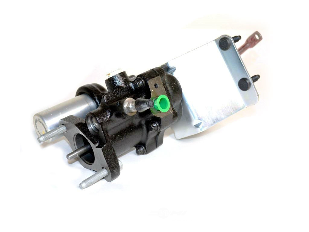MOPAR BRAND - Power Brake Booster - Part Number: 5018222AA