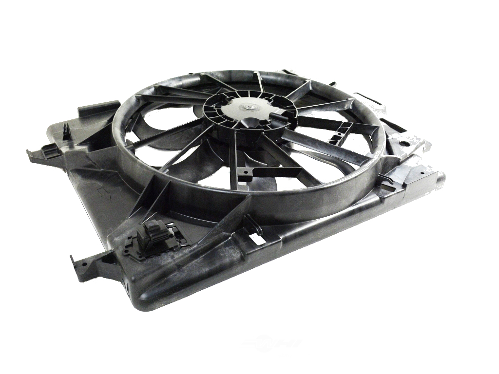 MOPAR PARTS - Engine Cooling Fan Assembly - MOP 05058674AD