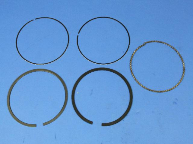 MOPAR PARTS - Engine Piston Ring Set - MOP 05086002AC