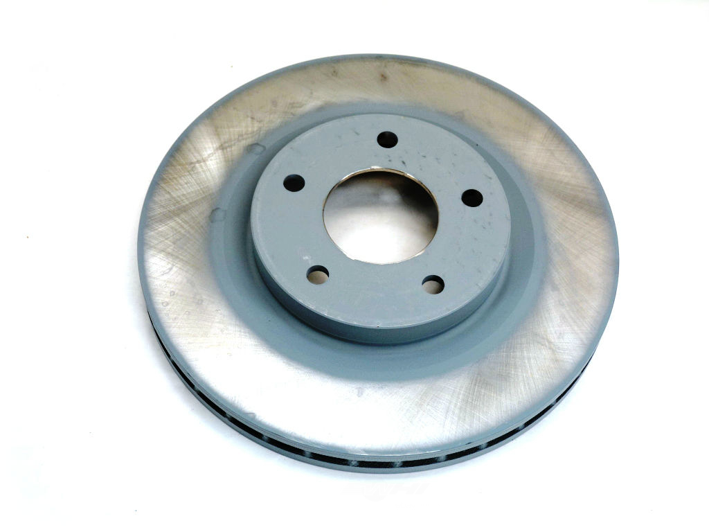 MOPAR PARTS - Disc Brake Rotor (Front) - MOP 05105514AA