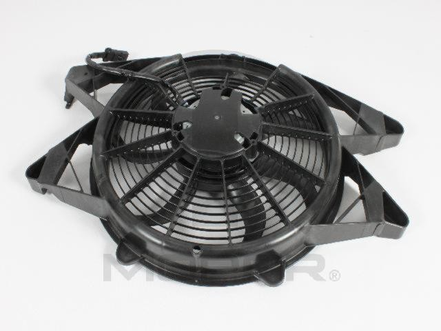 MOPAR PARTS - Engine Cooling Fan Assembly - MOP 05143021AA