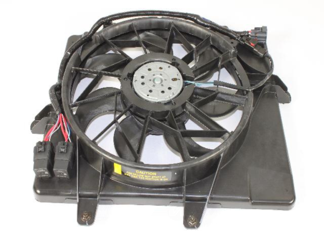 MOPAR PARTS - Engine Cooling Fan Assembly - MOP 05179470AA