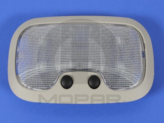 MOPAR PARTS - Reading Light Bulb - MOP 0WT01BD1AC