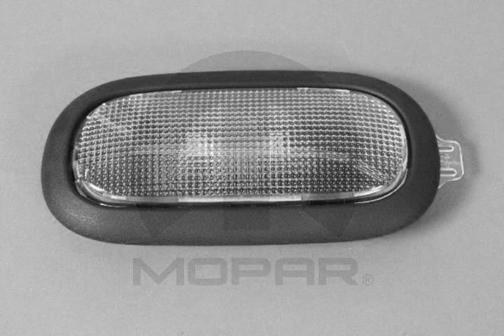 MOPAR PARTS - Dome Light - MOP 1GE93XDVAD