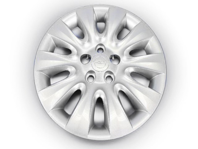 MOPAR PARTS - Wheel Cover - MOP 1SZ55PAKAB