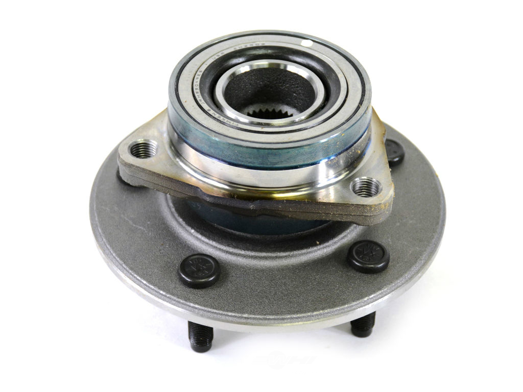 MOPAR VALUE LINE - Disc Brake Hub - MOV V2509863AA