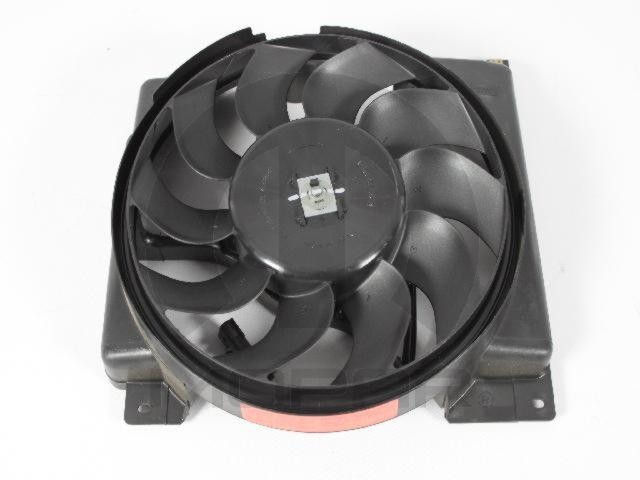 MOPAR PARTS - Engine Cooling Fan Assembly - MOP 52028339AB