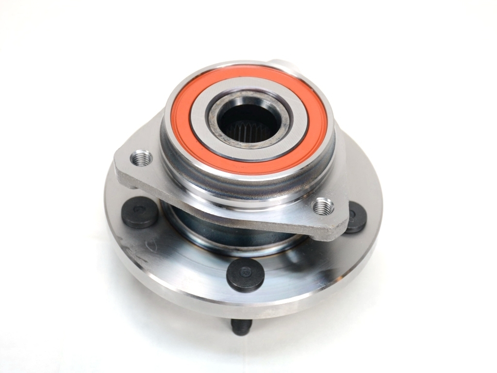 MOPAR PARTS - Disc Brake Hub - MOP 52098679AD