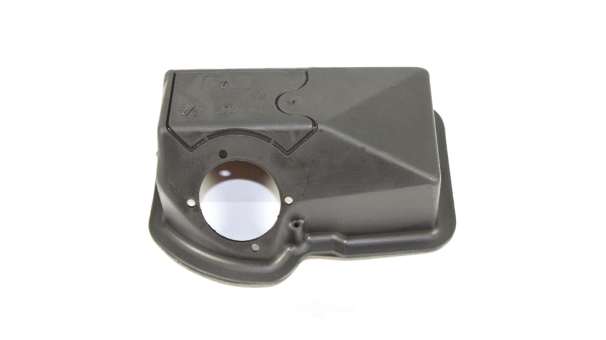 MOPAR PARTS - Fuel Filler Housing - MOP 52121189AA