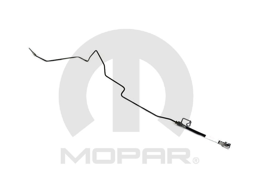 MOPAR PARTS - Brake Hydraulic Hose Kit - MOP 52121634AG