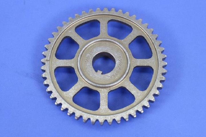 MOPAR PARTS - Engine Timing Camshaft Sprocket - MOP 53010557AA