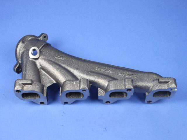 MOPAR PARTS - Exhaust Manifold with Integrated Catalytic Converter - MOP 53013849AE