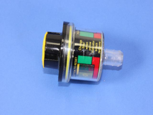 MOPAR PARTS - Air Cleaner Air Restriction Indicator - MOP 53032749AD