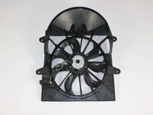 MOPAR PARTS - Engine Cooling Fan Assembly - MOP 55037969AB
