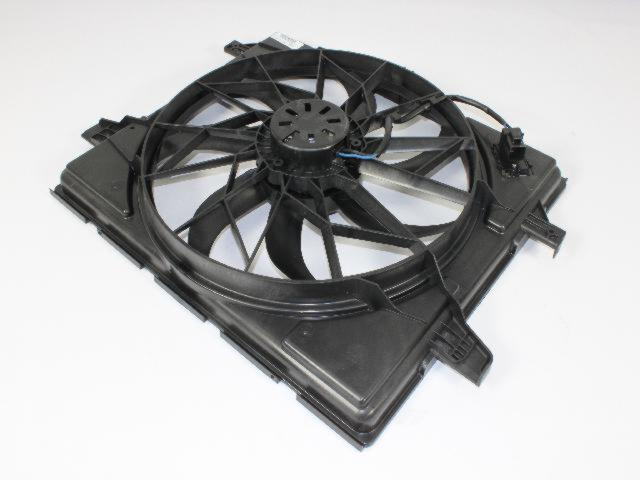 MOPAR PARTS - Engine Cooling Fan Assembly - MOP 55037992AD