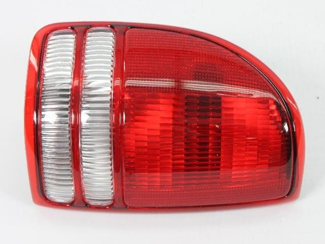 MOPAR PARTS - Tail Light Assembly (Left) - MOP 55055113