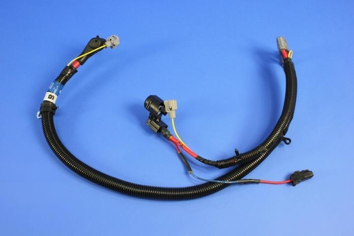 MOPAR PARTS - Battery Cable Positive - MOP 56000976AB
