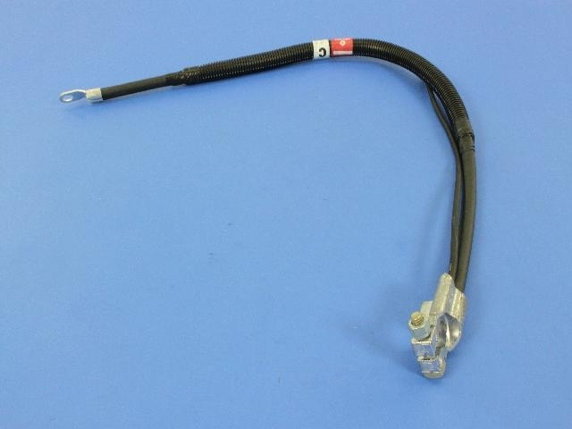 MOPAR PARTS - Battery Cable Negative - MOP 56000979AA