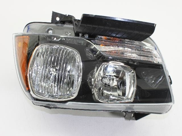 MOPAR PARTS - Headlight (Left) - MOP 57010411AE