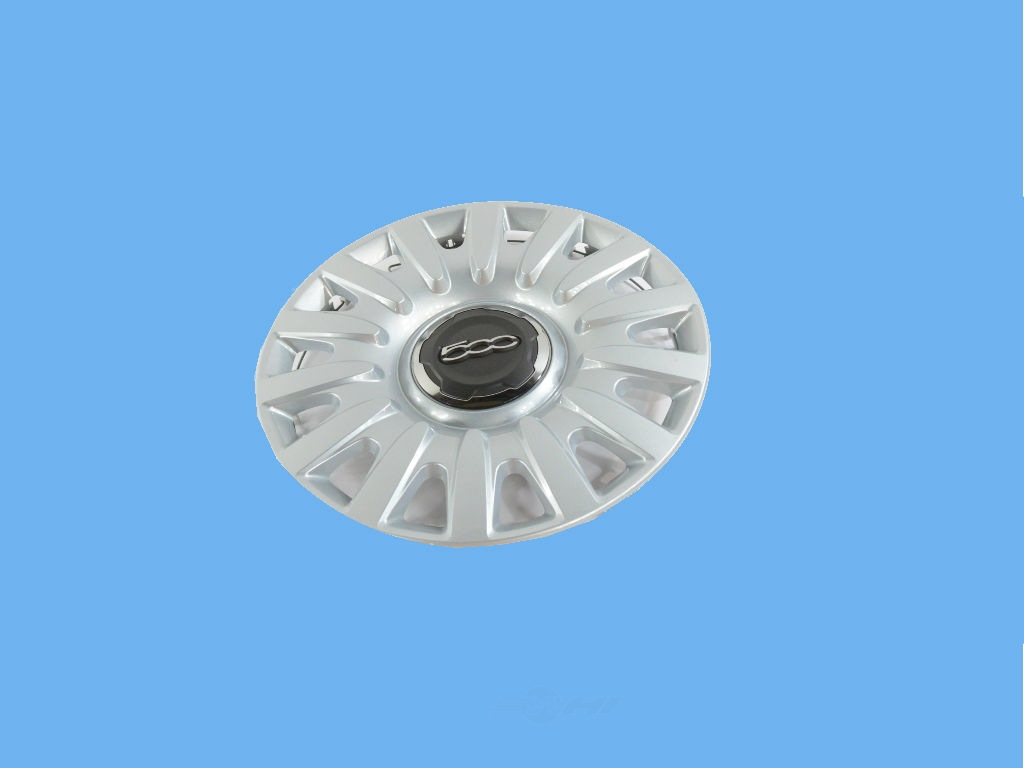 MOPAR PARTS - Wheel Cover - MOP 5NF59MD4AA