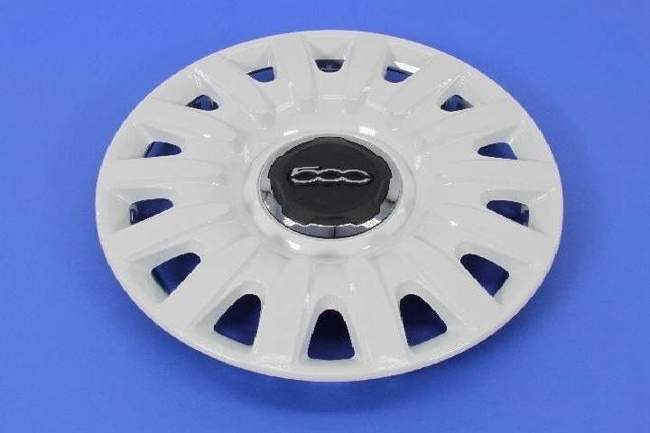 MOPAR PARTS - Wheel Cover - MOP 5NF59MW3AA