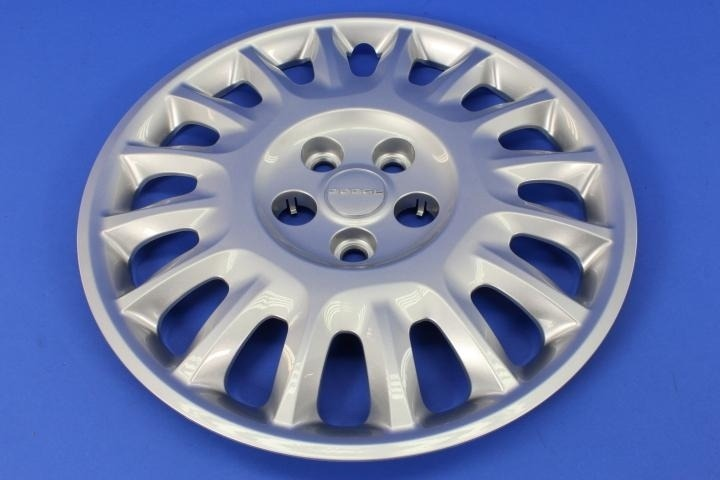 MOPAR PARTS - Wheel Cover - MOP 5PC39GSAAA