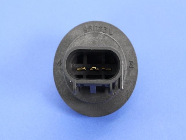 MOPAR PARTS - Turn Signal Light Socket (Front) - MOP 68000686AA