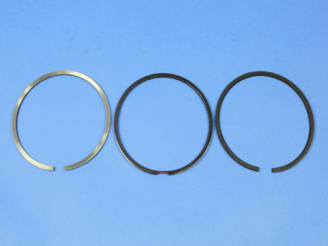 MOPAR PARTS - Engine Piston Ring Set - MOP 68005323AA
