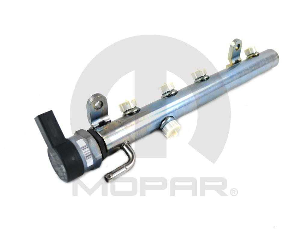 MOPAR PARTS - Fuel Injector Rail - MOP 68014068AA