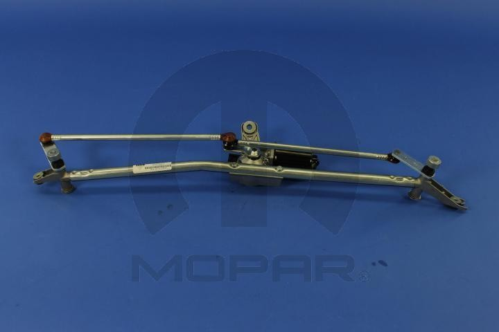 MOPAR PARTS - Windshield Wiper Control Module - MOP 68043386AC