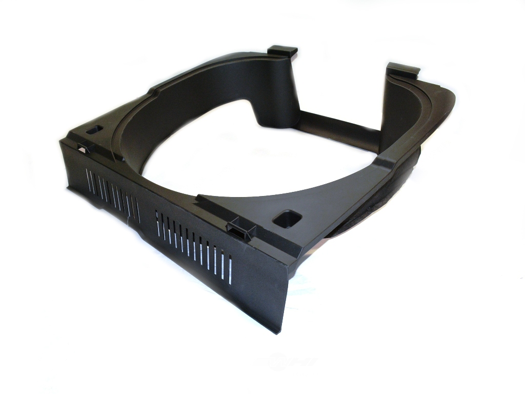 MOPAR PARTS - Spare Tire Carrier - MOP 68090822AC