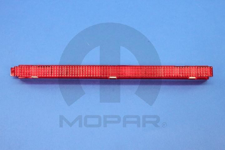 MOPAR PARTS - Center High Mount Stop Light - MOP 68110261AA