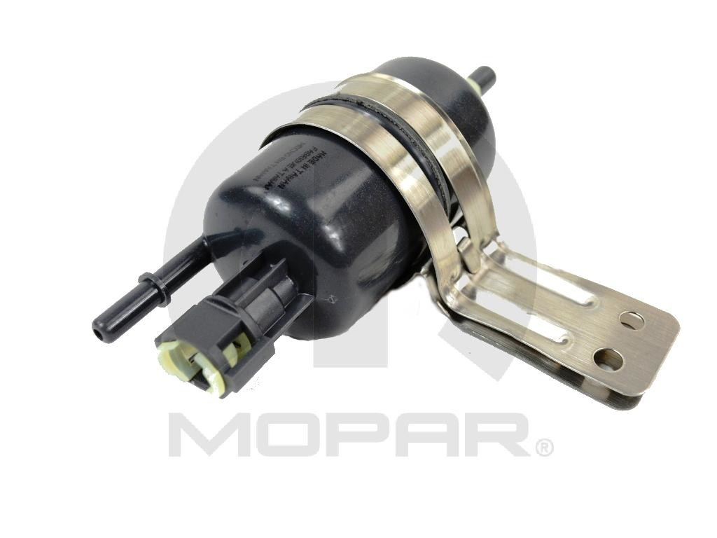 MOPAR PARTS - Fuel Pressure Regulator - MOP 68193494AA