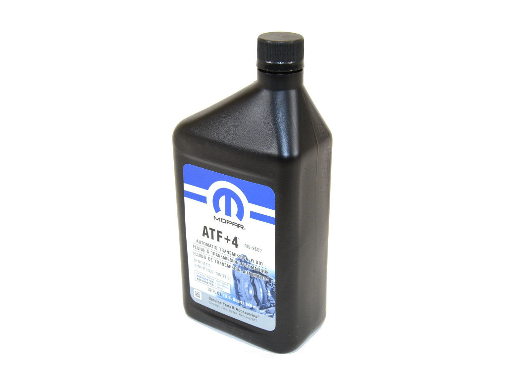 MOPAR PARTS - Automatic Transmission Fluid - MOP 68218057AA
