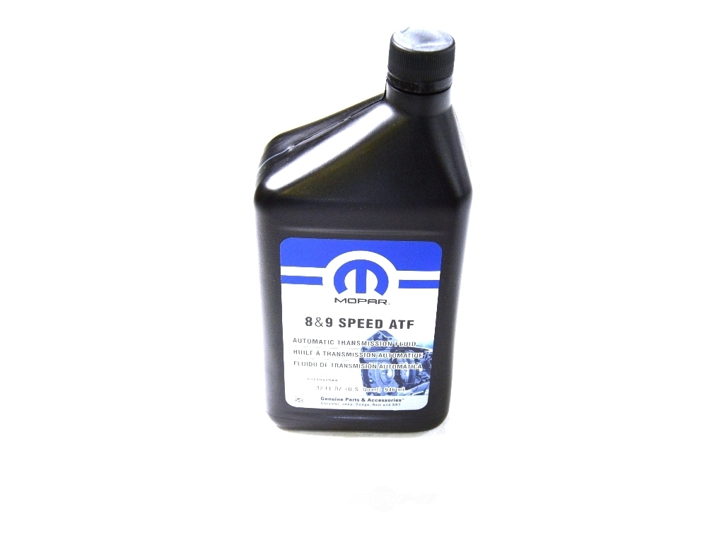 MOPAR PARTS - Automatic Transmission Fluid - MOP 68218925AA