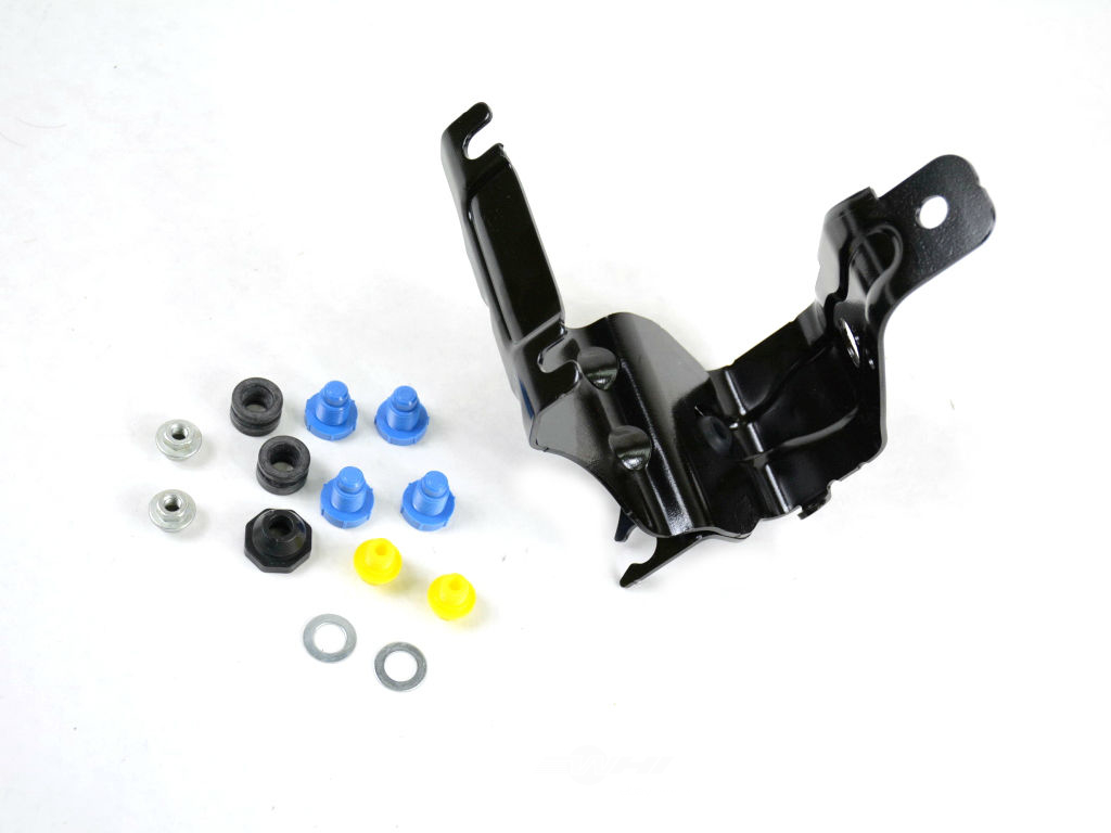 MOPAR PARTS - Brake Hydraulic Hose Bracket - MOP 68225332AA