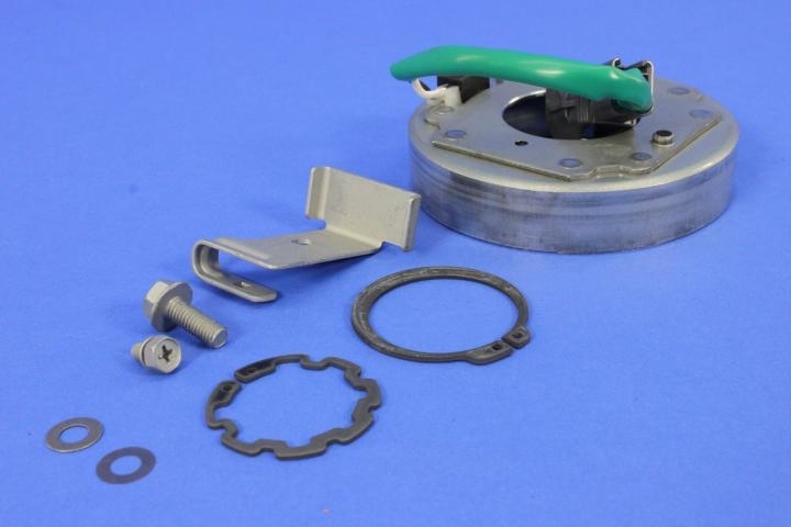 MOPAR BRAND - Ac Compressor Clutch Coil - Part Number