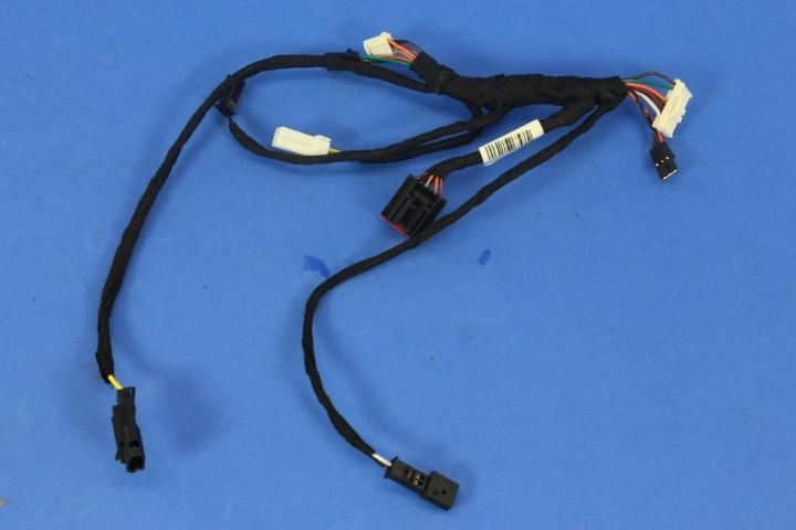 MOPAR PARTS - Steering Wheel Wiring Harness - MOP 68240476AA