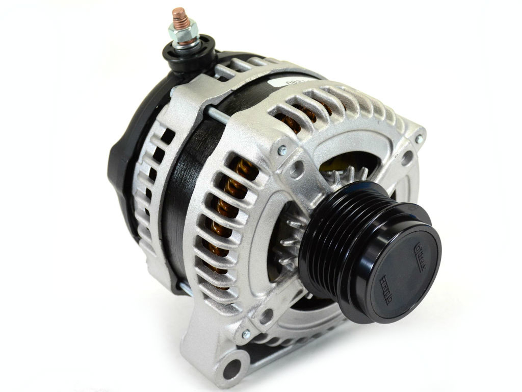 MOPAR PARTS - Alternator - MOP R4868431AF