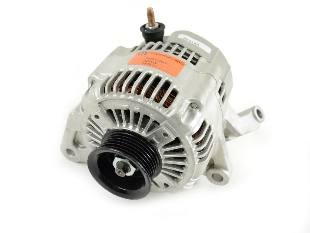 MOPAR PARTS - Alternator - MOP R6041693AC