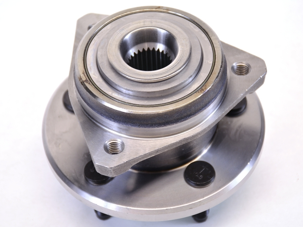 MOPAR PARTS - Disc Brake Hub - MOP V2508352AA