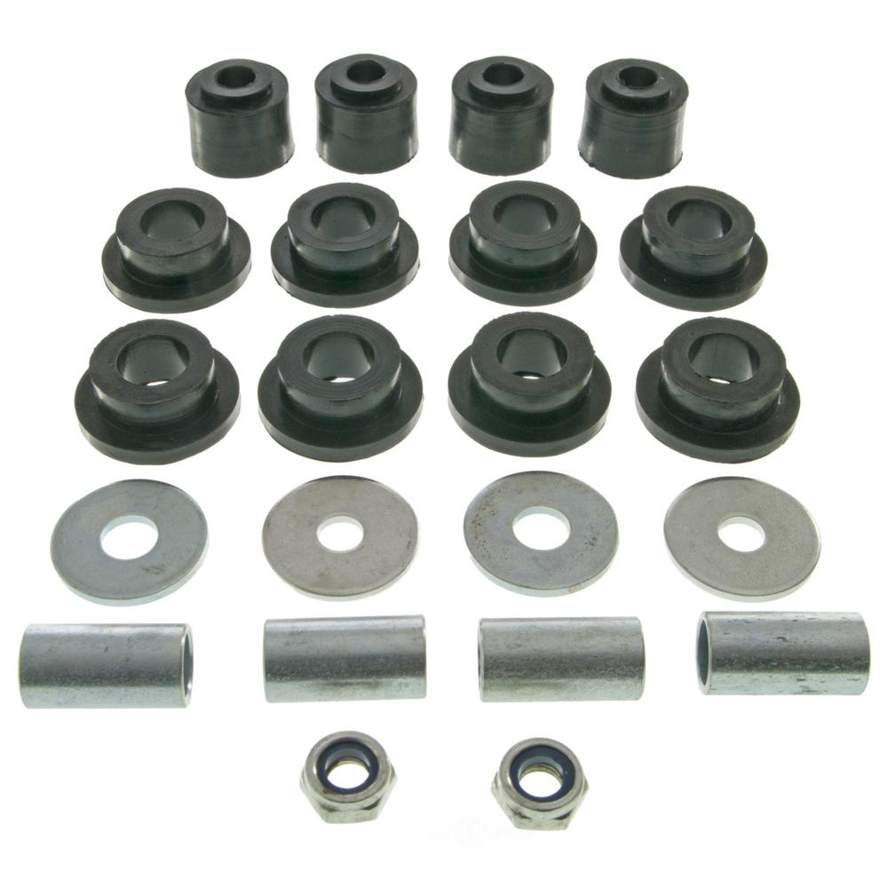 QUICKSTEER - Suspension Stabilizer Bar Link Kit - MQS K8434