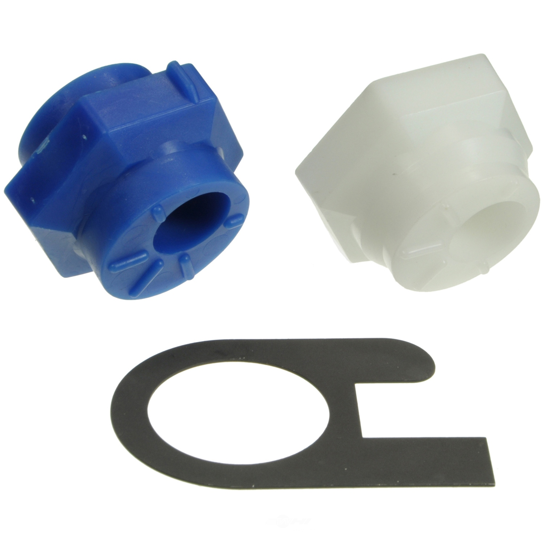 QUICKSTEER - Alignment Caster / Camber Bushing Kit - MQS K8746