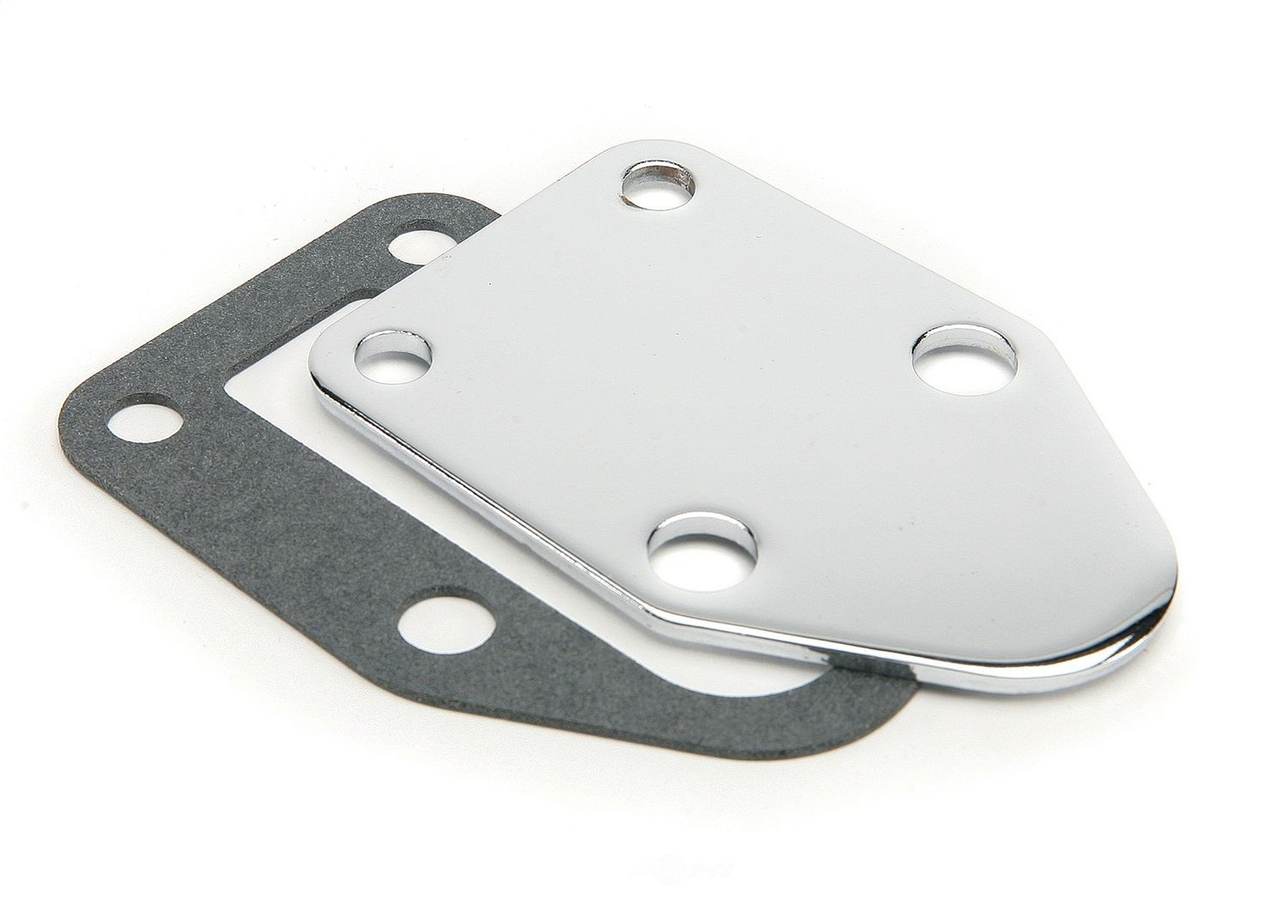 MR. GASKET - Fuel Pump Block-off Plate - MRG 1515