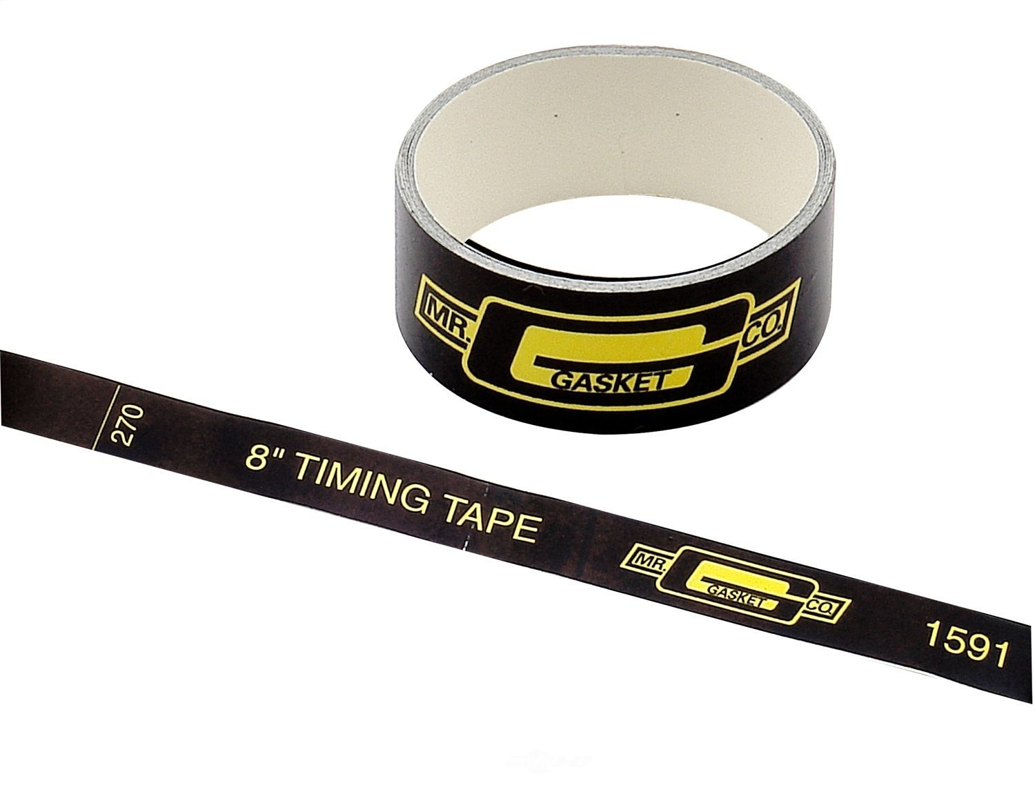 MR. GASKET - Precision Timing Tape - MRG 1591