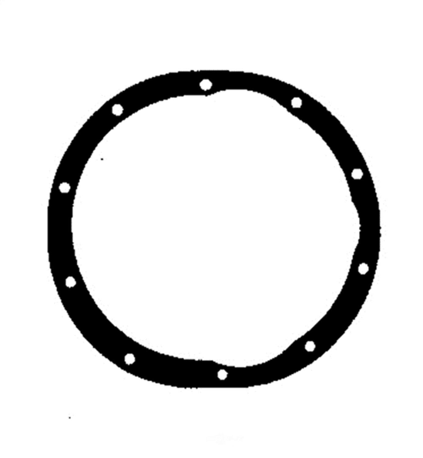 MR. GASKET - Differential Gasket - MRG 82