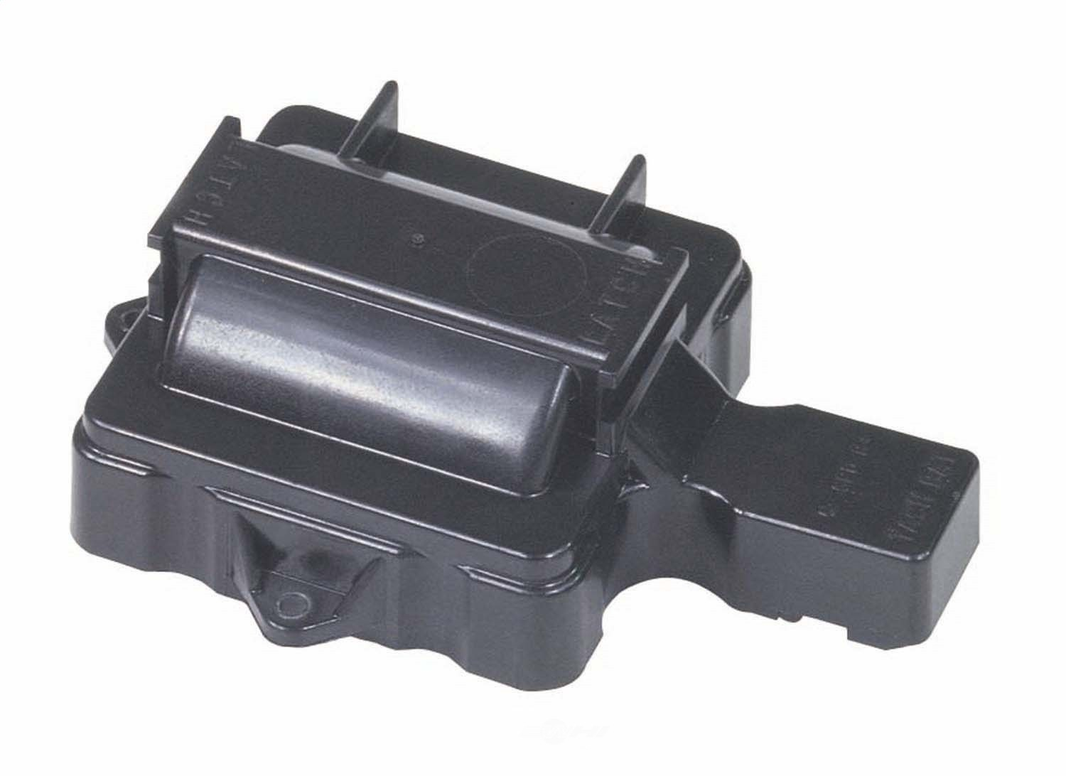 MSD IGNIT. - Ignition Coil Cover - MSD 8402