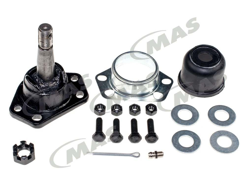 MAS INDUSTRIES - Suspension Ball Joint (Front Upper) - MSI B5208