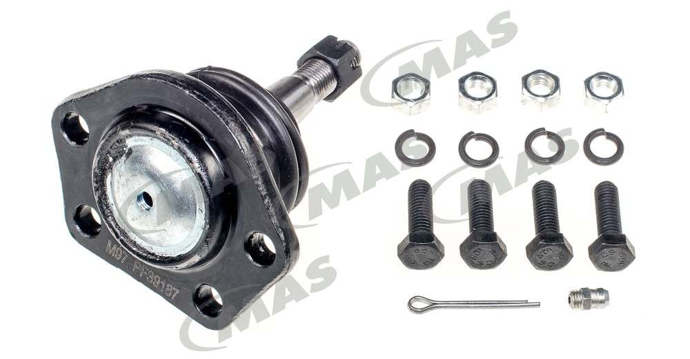 MAS INDUSTRIES - Suspension Ball Joint - MSI B6136