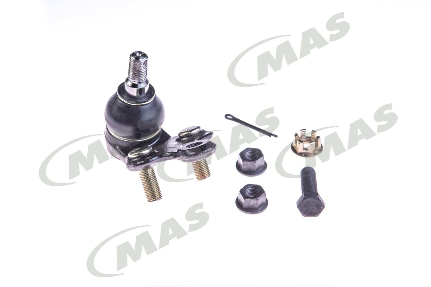 MAS INDUSTRIES - Suspension Ball Joint (Front Lower) - MSI B9499
